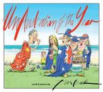 UnAustralian of the Year: words and pictures by Bill Leak - Bill Leak