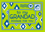 To My Grandad - Doodles for You - Michael O'Mara Books