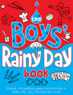 The Boys' Rainy Day Book - Michael O'Mara