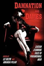 Damnation and Dames - Liz Grzyb