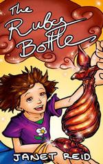 The Ruby Bottle - Janet Reid