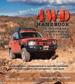 Robert Pepper's 4WD Handbook Revised Edition - Robert Pepper
