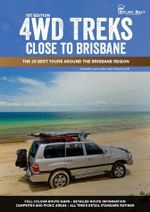 4WD Treks Close to Brisbane - Boiling Billy