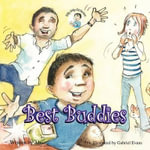 Silly Gilly Gil - Best Buddies - Abue