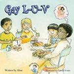 Silly Gilly Gil - Gay L-U-V - Donna Frantz