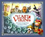 The Last Viking - Norman Jorgensen
