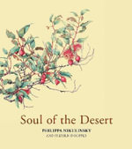 Soul of the Desert - Philippa Nikulinsky