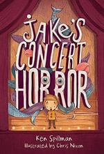 Jake's Concert Horror : Jake - Ken Spillman
