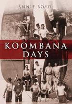 Koombana Days - Annie Boyd