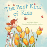 The Best Kind of Kiss - Margaret Allum
