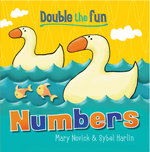 Double the Fun : Numbers - Mary/Harlin, Sybe Novick