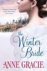 The Winter Bride : Chance Sisters Romance   - Anne Gracie