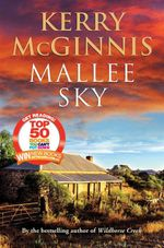 Mallee Sky - Kerry McGinnis