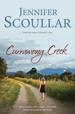 Currawong Creek - Jennifer Scoullar