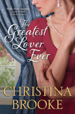 The Greatest Lover Ever - Christina Brooke