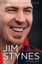 My Journey - Jim Stynes