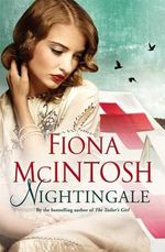 Nightingale  : Order Now For Your Chance to Win!*  - Fiona McIntosh