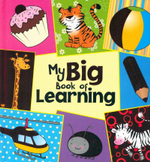 My Big Book of Learning : My Big Book Series - Jaclyn Crupi