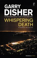 Whispering Death - Garry Disher