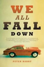 We All Fall Down - Peter Barry