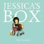 Jessica's Box - Peter Carnavas