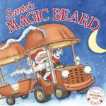 Santa's Magic Beard - Em Horsfield