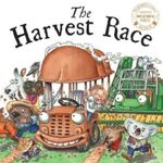 The Harvest Race - Em Horsfield