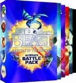 Boy vs Beast : Battle of the Worlds : Ultimate Battle Pack - Mac Park