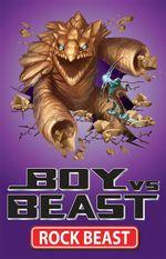 Rock Beast : #2 Rock Beast - Mac Park