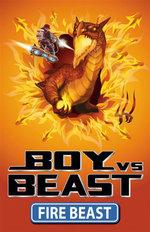 Fire Beast : #3 Fire Beast - Mac Park