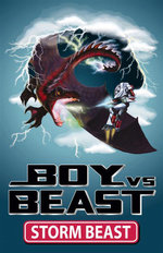 Storm Beast : #5 Storm Beast - Mac Park
