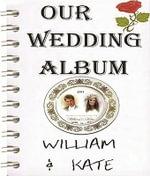 Our wedding photos. Will & Kate - A. Royal