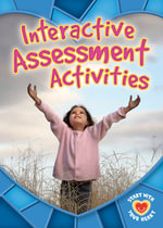 Interactive Assessment Activity CD Site Licence - Rosanna Morales