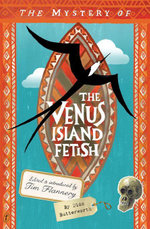 The Mystery of the Venus Island Fetish - Dido Butterworth