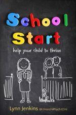 School Start eBook - Lynn Jenkins