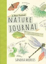 A New Zealand Nature Journal - Sandra Morris