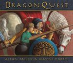 Dragonquest : Walker Classics - Allan Baillie