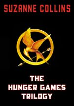 The Hunger Games Trilogy : The Hunger Games - Suzanne Collins