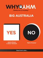 Why vs Why : Big Australia - Jessica Brown
