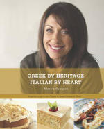 Greek by Heritage, Italian by Heart - Marcia Georges