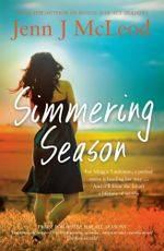 Simmering Season - Jenn J. McLeod