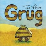 Grug : Book and Plush Toy Set - Ted Prior