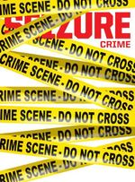 Seizure Issue 5 : Crime - Various