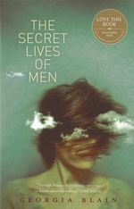 The Secret Lives of Men - Georgia Blain