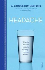 Headache - Dr. Carole Hungerford