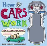 How Cars Work - Nick Arnold