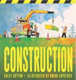 Construction - Sally Sutton