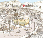 So Many Wonderfuls - Tina Matthews