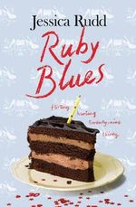 Ruby Blues - Jessica Rudd