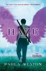 Haze : The Rephaim Series : Book 2 - Paula Weston